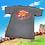Thumbnail: 2001 Goku Super Saiyan 3 DBZ Tee - Large