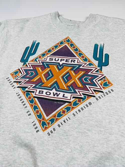92 Super Bowl Crewneck