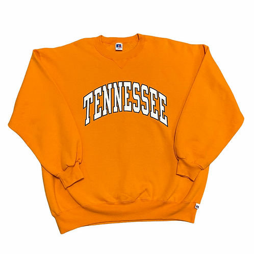 Tennessee Spellout Crewneck XXL