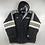 Thumbnail: 90's Starter Oakland Raiders embroidered Jacket - XL