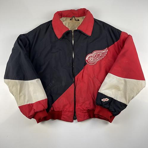 Detroit Red Wings Jacket (tagless bel L)