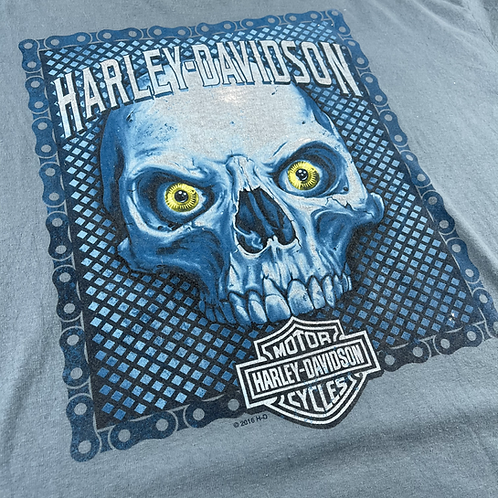 Harley Mexico Tee - 2XL