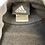 Thumbnail: San Antonio Spurs - Embroidered Adidas Crew 2XL