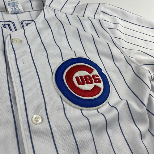 Chicago Cubs Kerry Wood Jersey (bel small)