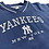 Thumbnail: Yankees Embroidered Crewneck - bel 2XL