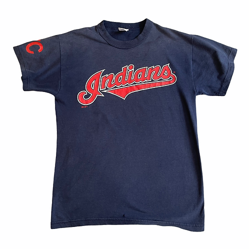 Cleveland Indians Tee Youth L
