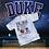 Thumbnail: 92 Duke Blue Devils Tee - L