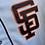 Thumbnail: San Francisco Giants Wilson Jersey