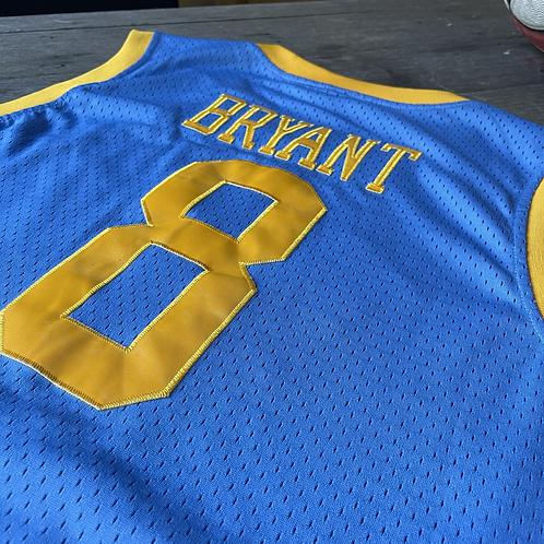 Rare Kobe Bryant MPLS Nike Jersey - L