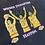 Thumbnail: Lakers Dynasty Tee L
