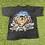 Thumbnail: Youth Taz Football League Shirt - S