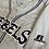 Thumbnail: Rebels Baseball Jersey - M