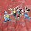 Thumbnail: Disney Friendships Kids Tee L 10-12