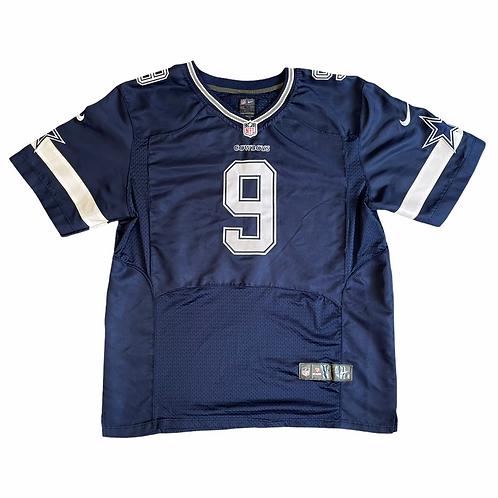 Tony Romo Dallas Cowboys Stitched Nike Jersey