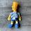 Thumbnail: 90's Simpsons Doll - Bart