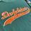 Thumbnail: Embroidered Miami Dolphins Crewneck XL