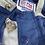 Thumbnail: 90's Starter Cowboys Jacket - XL