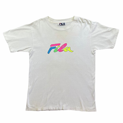 90s Fila Tee - Bel M