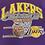 Thumbnail: Youth Lakers club Tee - Logo 7 - M 38-40