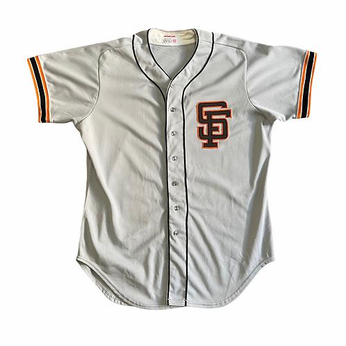 San Francisco Giants Wilson Jersey