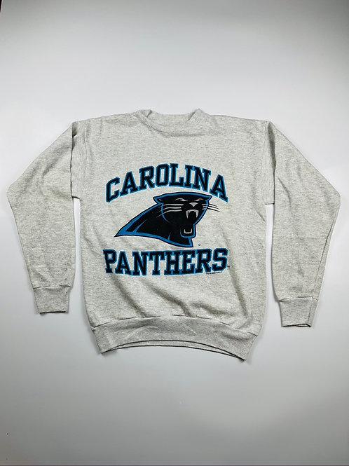 1993 Carolina PanthersCrewneck - L