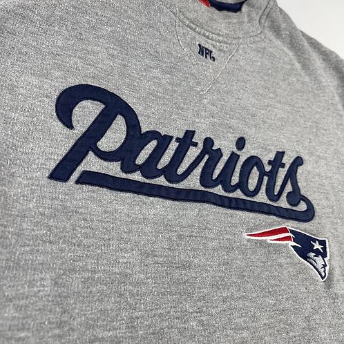 Patriots Crewneck - L (oversized)