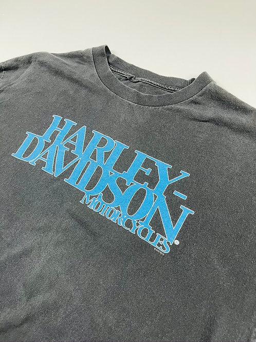 Vintage Harley L/s - bel XL