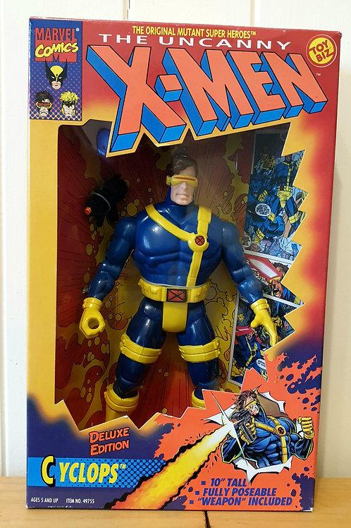 90's Cyclops ToyBiz Figurine