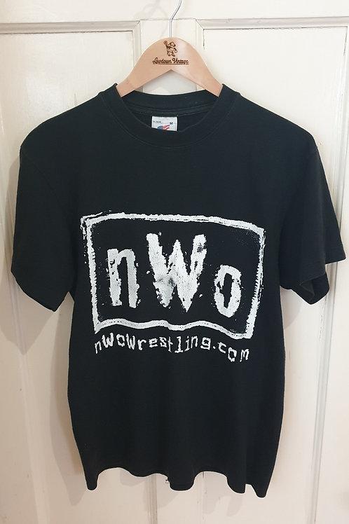1996 Vintage NWO shirt M