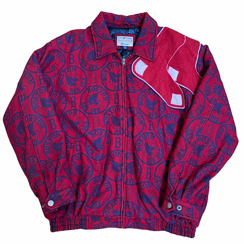 Red Sox MLB Winter Jacket