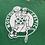 Thumbnail: Hardwood Classics - Celtics Larry Bird Tee - L