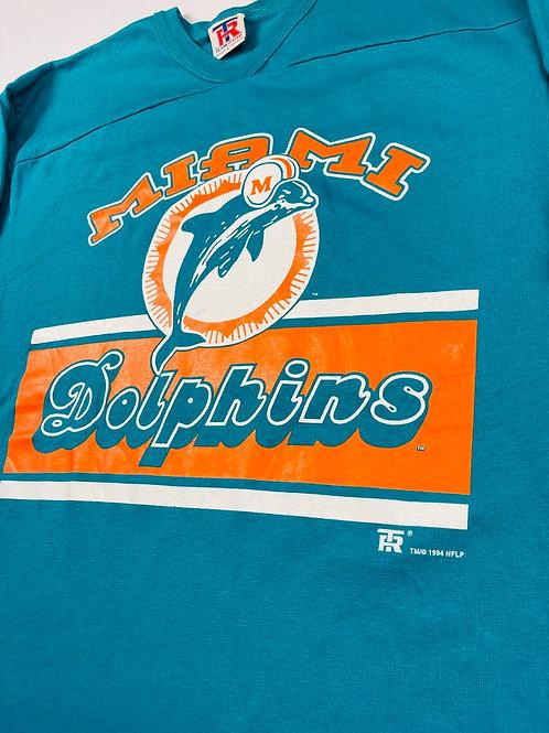 94 Miami Dolphins Jersey L (modern XL)