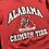 Thumbnail: Kids Alabama Crewneck - M