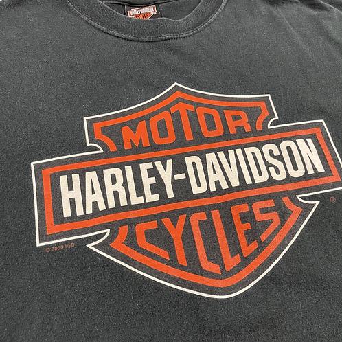 Harley New Jersey Tee XL
