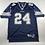 Thumbnail: NFL Marion Barber Dallas Cowboys Jersey - L