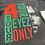 Thumbnail: J.cole 4 Your Eyez Only Tour Tee - S