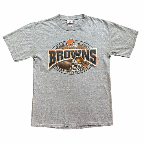 Cleveland Browns NFL Tee - L