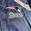 Thumbnail: NFL Patriots Jacket - L
