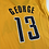 Thumbnail: Paul George Adidas Pacers Jersey - S