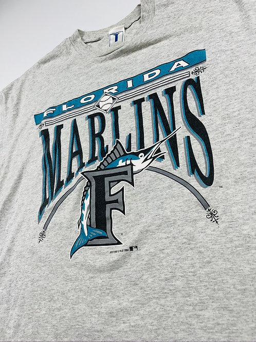 92 Florida Marlins Tee - 3XL