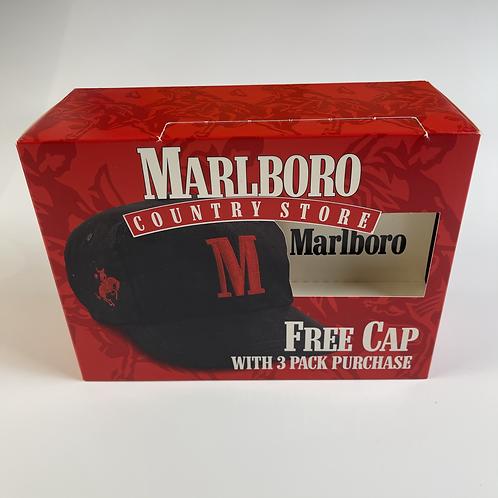 Marlboro Cap Brand New Boxed