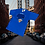 Thumbnail: Brand new W Tags - Starter New York Knicks Tee - XL