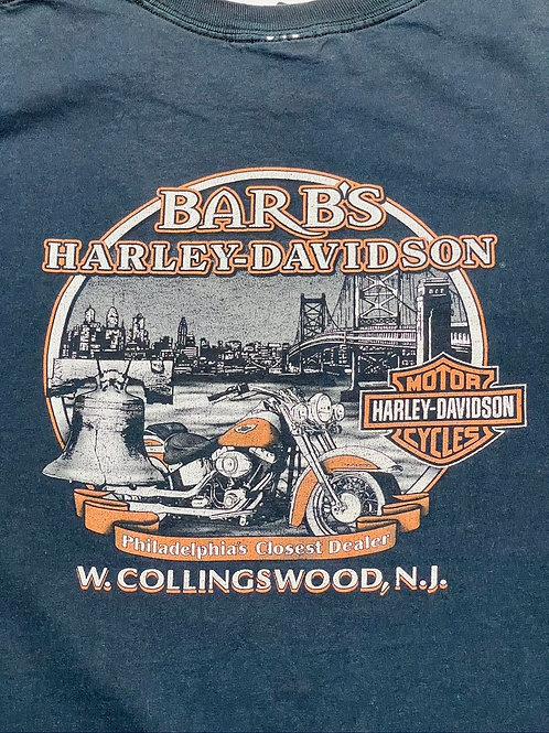 Harley Philly Tee - Bel L