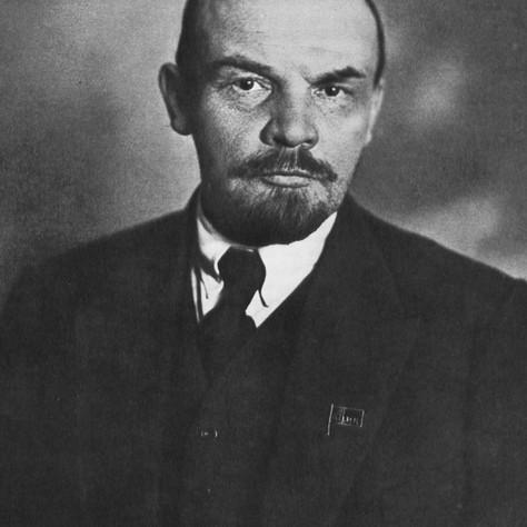 Lenin, Hero or villain?