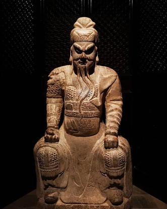 Confucius, martial arts & society