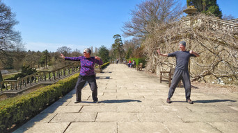 World Tai Chi & Qigong Day 2021