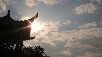 Origins of Tai Chi - Part 2.  The spiritual & philosophy