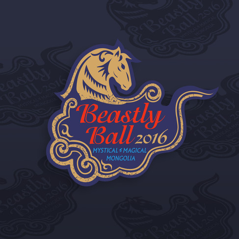 BEASTLY BALL 2016