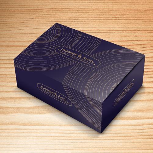 Hammer & Anvil Packaging