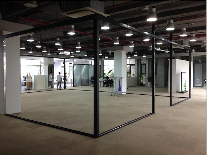 Current Interior Space